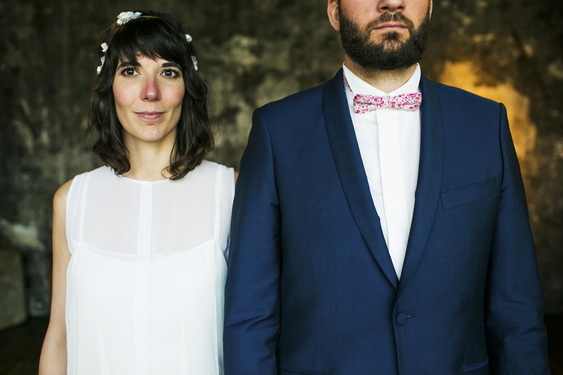 Eléonore & Mathieu