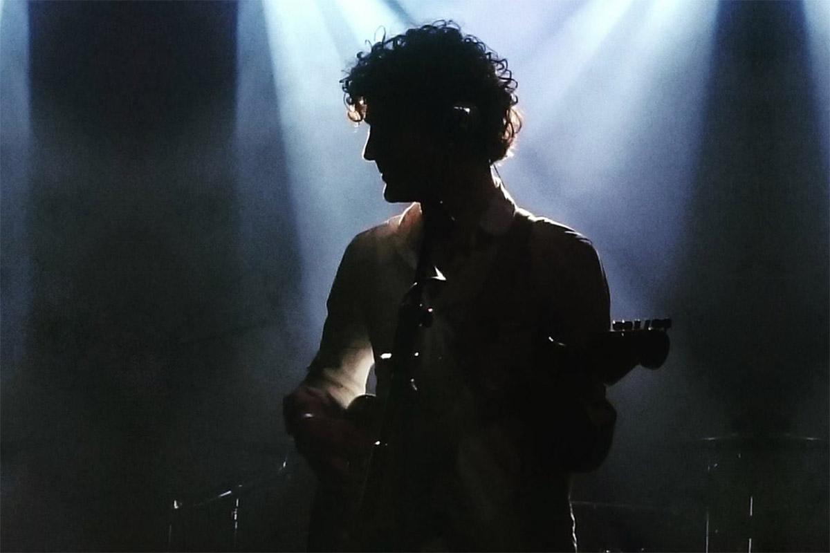 Orlando Seale in Concert