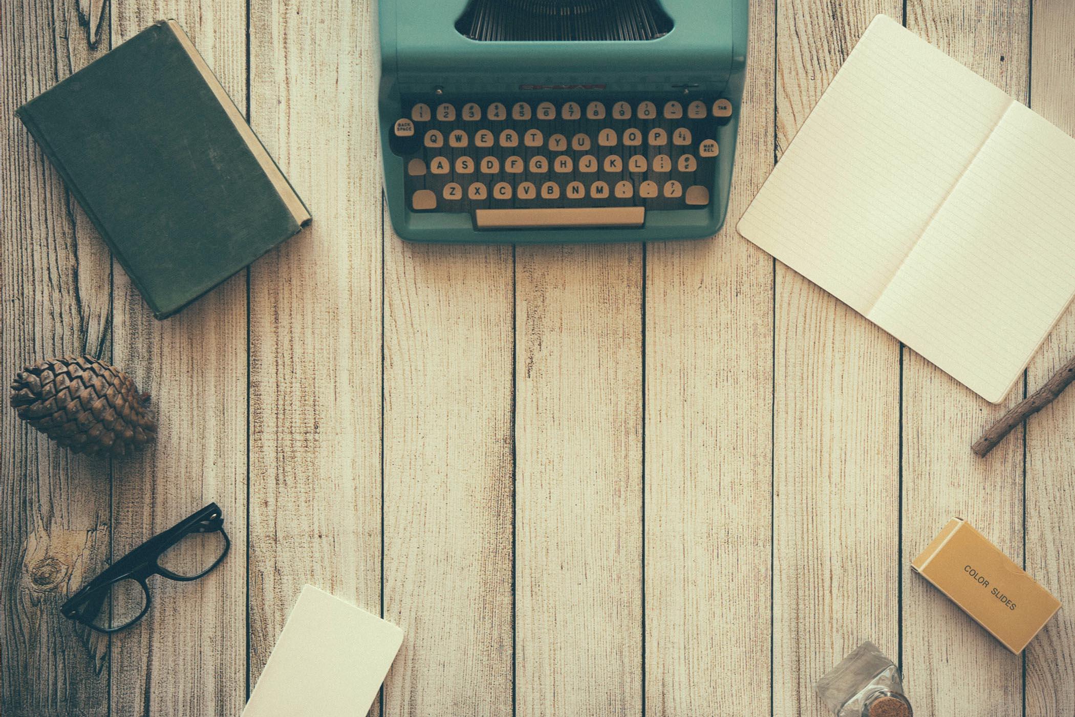 Résidence d'écriture