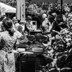 Atelier de cuisine japonaise : okonomiyaki